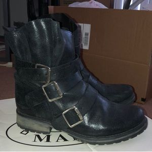 """Steve Madden """"Colony"""" Booties"""